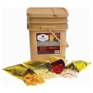 Wise 120 Serving Fruit & Snack Bucket Emergency Food Kit
