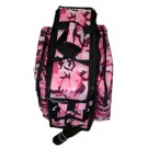 Quest PINK CAMO SHOOTERS RANGE BAG