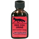 Wildlife Research Red Fox Urine 1 Oz.