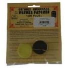 U.S. Sporting Goods Original Wonder Patch .50-.59 .010 100Pk