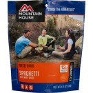 Mountain House Spaghetti With Meat Sauce 2.5 1 Cup  Servings