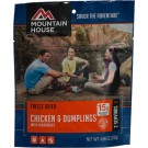 Mountain House Chicken And Dumplings 2 1-cup Servings