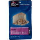 Mountain House Ny Style Cheese Cake Bites 1 Serving Dessert