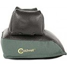 Caldwell Deluxe Universal Rear Shooting Bag - Filled