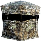 Primos Ground Blind Double Bull Bullpen Truth Camo