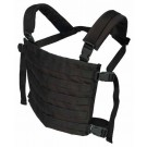 Max-ops Molle Chest Rig Black
