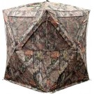 "Primos Ground Blind Club Xxl Mobu-country 77""x77""x78"" Tall"