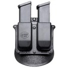 FOBUS DOUBLE MAGAZINE PADDLE GLOCK, H&K 9mm/.40 cal