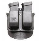 Fobus Double Magazine Pouch Paddle .45 Acp/10mm - Glock