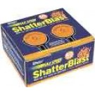"Daisy Shatterblast Targets  2"" 60Pk Non-Toxic Biodergradable"