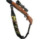 Toc Camo Neoprene Sling With Brute Swivel
