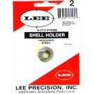Lee #2 Auto Prime shell holder used only in the Auto Prime. For the 25/06, 7mm/08, 8 x 57 Mauser, 45 ACP and similar cases