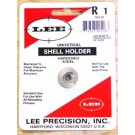Lee R1 Universal shell holder used in most brands of reloading presses. For the 38 Long & Short Colt, 38 Special, 357 Mag and similar cases.