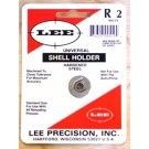 Lee R2 Universal shell holder used in most brands of reloading presses. For the 25/06, 7mm/08, 8x57 Mauser, 45 ACP and similar cases.