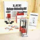 LEE Deluxe Turret Press Reloading Kit