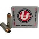 Underwood Ammo 10mm 135gr. Jhp 20-pack