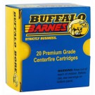 Buffalo Bore Ammo 9x18MM Makarov +P 115Gr. Lead 20-Pk