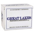 Great Lakes Firearms & Ammo 10MM Auto 155Gr. Hornady XTP 20-Pack