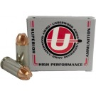 Underwood Ammo .40s&w 140gr. Xtreme Penetrator 20-pack