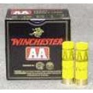 "Winchester Ammunition Ammo Aa Target 20GA. 2.75"" 1165FPS. 1Oz. #7.5 25-Pack"