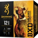 "Browning Ammo BXD Lead 12GA. 3"" 1350FPS. 1-5/8Oz. #5 25Pk"