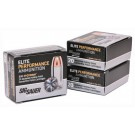 Sig Ammo .380 Acp 90gr. Elite V-crown Jhp 20-pack