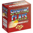 "Nobelsport 12Ga 2-3/4"" Nobelspeed Sporting Clays 1 Oz #7-1/2 Shot"