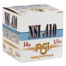 "Nobel Sport Ammo .410 2.5"" 1200FPS. 1/2Oz. #8 25-Pack"