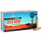 Adi Outback Ammo .223 69gr. Sierra Match-king 20 Pack