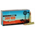 Adi Outback Ammo .308 168gr. Sierra Match-king 20 Pack