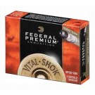 "Federal Ammo Premium Truball Slug 12ga 3"" 1800fps. 1oz. 5pk"