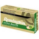 "Remington 12Ga 2-3/4"" Premier 385 Grain Accu Tip with Power Port Tip Slug"