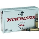 Winchester Usa 7.62mm 308 Cal. 147gr Fmc 20 Pack