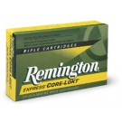 Remington Ammo 243 Win 100Gr. PSP Core-Lokt 20-Pack
