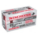 Winchester Ammunition Ammo Super-X .22LR 50-Pack 1280FPS. 40Gr. Power Point Hp