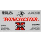 Winchester Ammunition Ammo Super-X .22 Short 1095FPS. 29Gr. Lead Rn 50-Pack