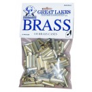 Great Lakes Firearms & Ammo Brass .357 Rem. Magnum New 100Ct