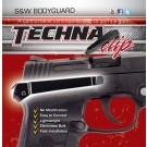 Techna Clip Handgun Retention Clip S&W Bodyguard Auto Right