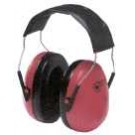 Peltor Ear Muff Bullseye 9 Red
