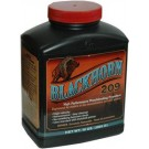 Accurate Blackhorn 209 Powder 10oz. Cannister