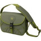 "Beretta Gamekeeper Field Bag 11""x4.7""x8"" Canvas Green"