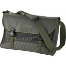 "Beretta Gamekeeper Shoulder Field Bag 17""x12""x5"" Green"