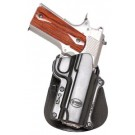 Fobus Paddle Holster 1911 Style