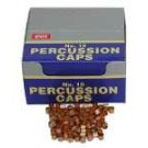 CCI #10 Percussion Caps 5000-Pack