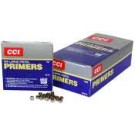 CCI 300 Large Pistol Primers 5000-Pack