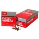 CCI 350M Large Pistol Magnum Primers 5000-Pack