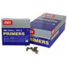 CCI 400 Small Rifle Primers 5000-Pack