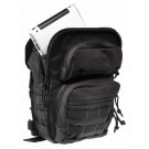 Drago Gear Sentry Sling Pack Black For Ipad Or Tablet Plus More