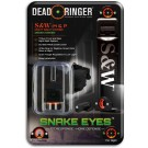 Dead Ringer Night Sight Snake Eyes Series-3 Green S&w M&p