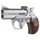 """Bond Arms Century 2000 .45LC/ .410-3"""" 3.5"""" Stainless Wood"""